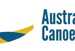 Australian Canoeing Horizontal Logo