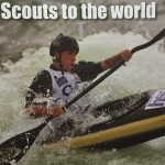 Scout Magazine Picture